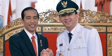 ahok presiden 2019 netralitas jokowi di pilkada dki diragukan rakyat jakarta
