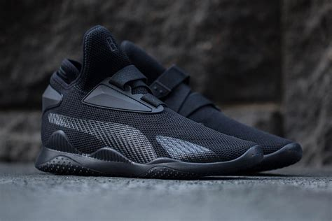 bait s black panther sneaker collab with is coming soon footwear news