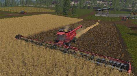 Exclusive Exclusive Corn New Corn Cut Model Bisa Bua caseih 3162 90ft cutting bar 27 50m v 1 0 ls17 farming simulator 2017 17 ls mod