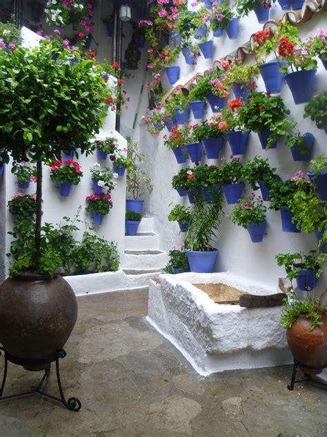 patios cordobeses los patios cordobeses patios andaluces espa 241 a
