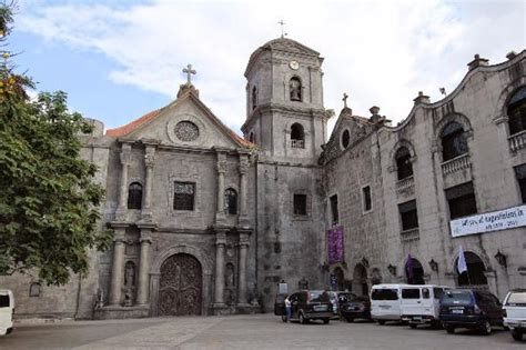 san agustin church wedding reviews outside picture of san agustin church manila tripadvisor