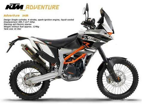 Motorrad News Ktm 690 Adventure by Ktm 390r Adventure Want It Now J S Pinterest