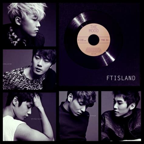 Ftisland The Mood ftisland the mood 28983388 完全無料画像検索のプリ画像 bygmo