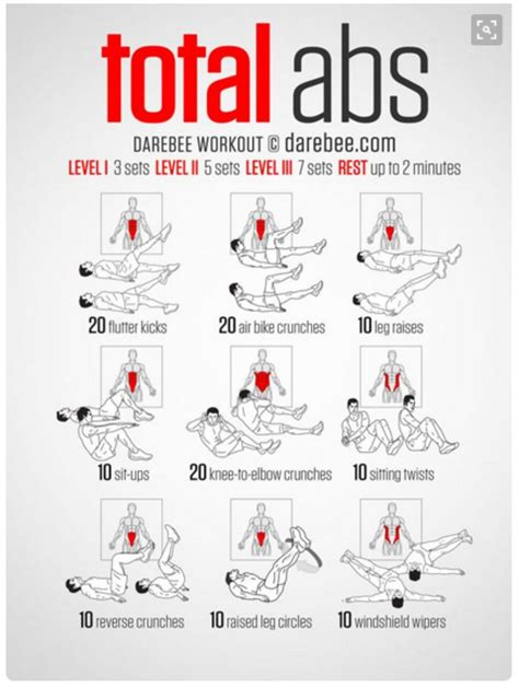 best at home ab workouts most popular workout programs