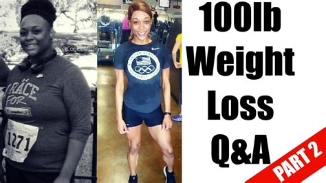 q weight loss what tools did i use to lose 100lbs weight loss q a