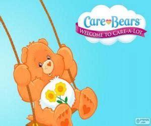 care bears puzzles amp jigsaw