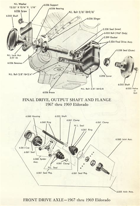 cadillac distributor wiring diagram wiring diagram manual