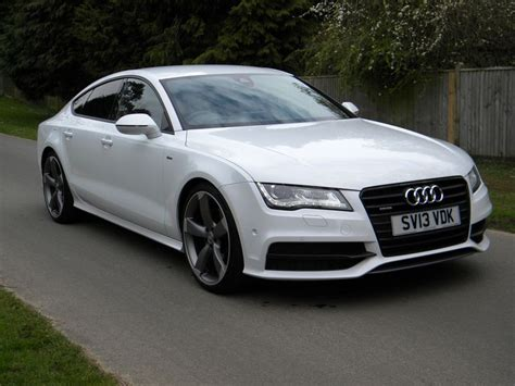 Audi A7 Wei by The 25 Best Audi A7 White Ideas On Audi A7 Rs