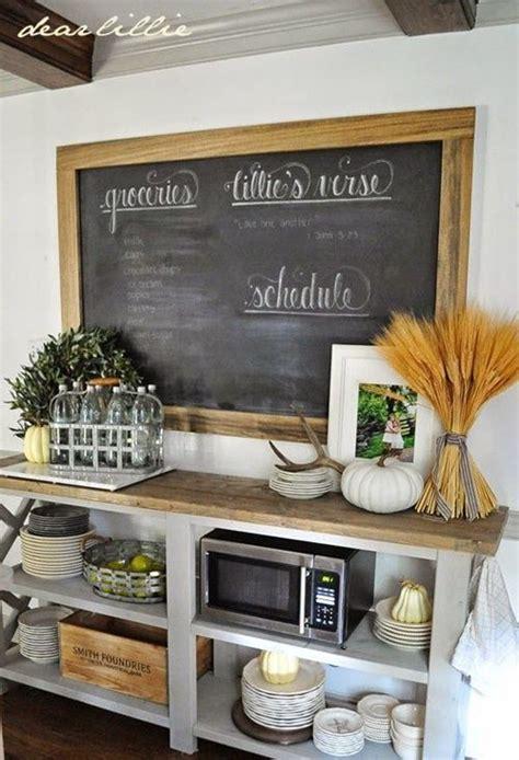 cocinas vintage  pintura de pizarra cocinas  encanto