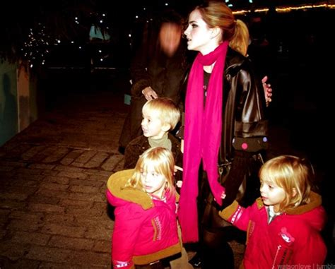 emma watson twin emma watson family parents brother sisters successstory