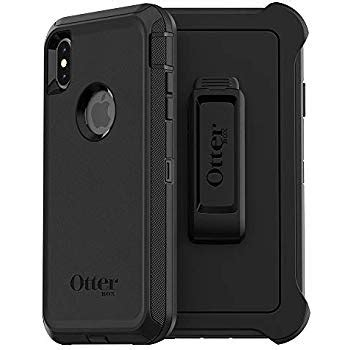 otterbox defender series for iphone xs max retail packaging big sur pale