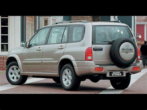Suzuki Pajero универсальные неприхотливые доступные Mitsubishi