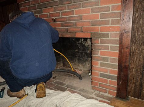 Gas Line Installation For Gas Fireplace Insert Flickr How To Install Gas Fireplace
