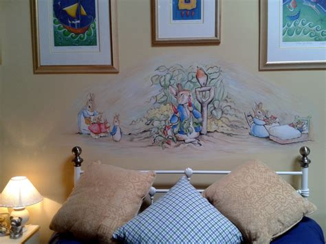 beatrix potter wall mural dreamworld creations wall murals edinburgh mural