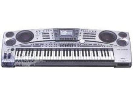 Keyboard Casio Mz 2000 casio mz 2000 image 42955 audiofanzine