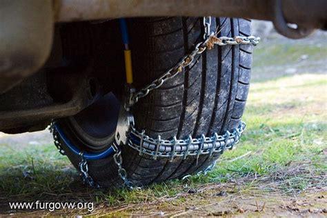 cadenas nieve thule cadenas de nieve 191 textil o cadena