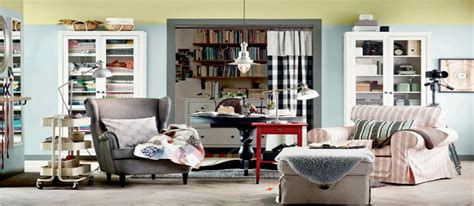 20 Advices From Ikea On How To Decorate Small Living | 20 advices from ikea on how to decorate small living