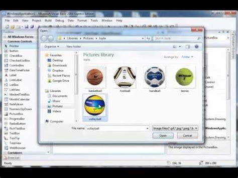 cargar imagenes visual basic visual basic radio button picture box