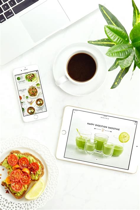 Oh She Glows Detox Tonic by Two Exciting Announcements Ga26