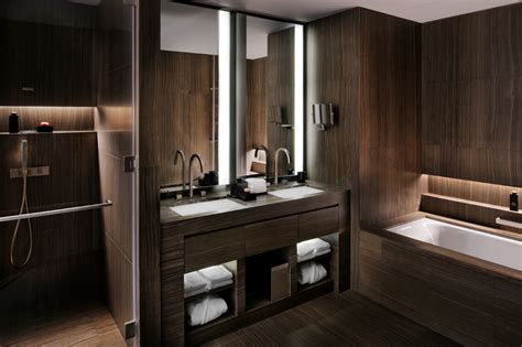 bathrooms dubai interiors of armani hotel dubai burj khalifa