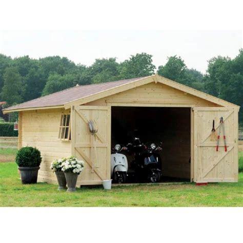 garage box auto garage box auto in legno da esterno bsvillage