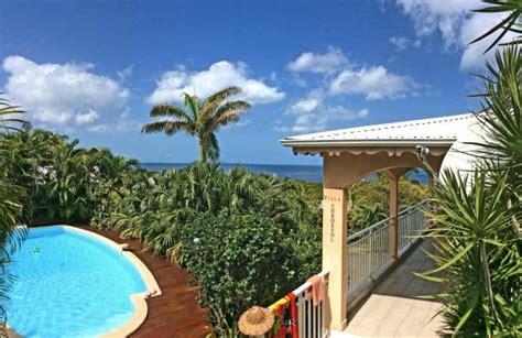 Le Hamac Guadeloupe by Villa Corossol Location Villa A Ferry Deshaies En
