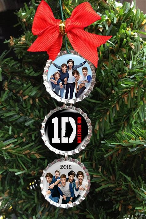make your own one direction christmas tree 10 m magazine