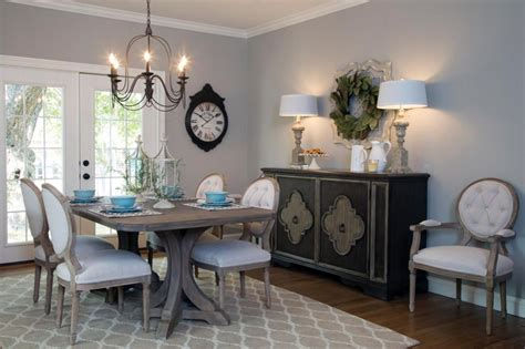 home decor tip 5 design tips from hgtv s fixer upper hgtv s decorating