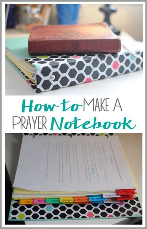 how to make space stop forgetting all those prayer requests carnets