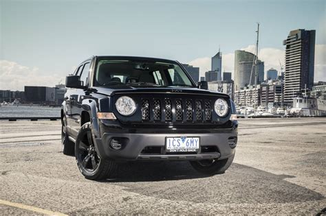 patriot jeep 2015 jeep patriot review 2015 patriot blackhawk