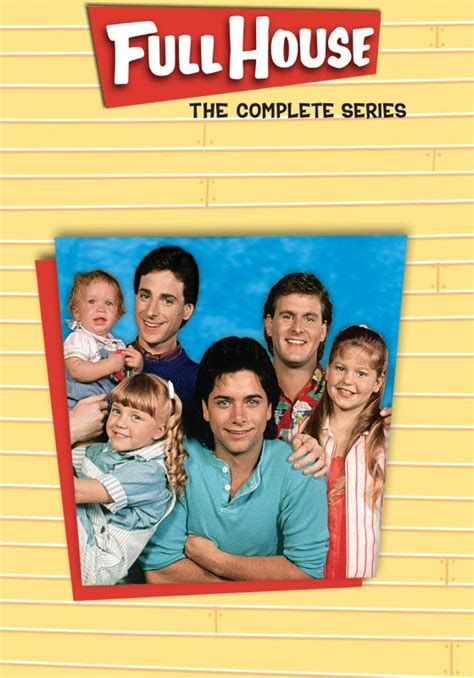 full house dvd complete series best buy full house the complete series collection 32 discs dvd best buy