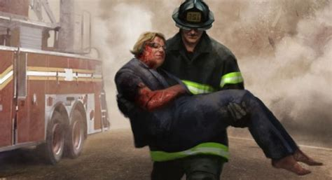 911 Survivor Highest Floor by A Shadow From The Towers The Story Of