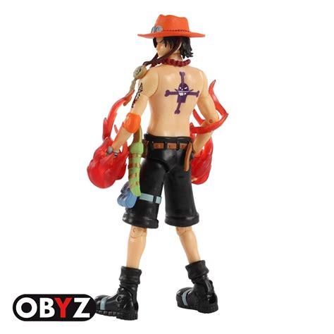 figure or figurine one figure figurine ace 12 cm abysse corp