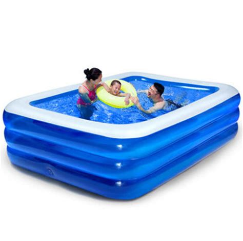 adult inflatable swimming pools popular inflatable pools for adults aliexpress