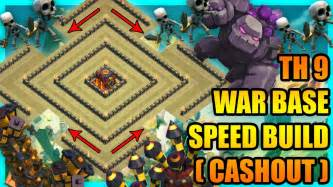 clash of clans boat best base clash of clans best town hall 9 th9 war base new