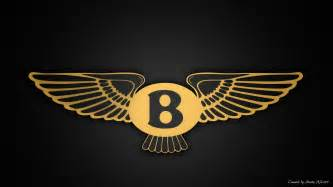 Bentley Logo Meaning Bentley Car Logo Hd Desktop Wallpaper Background