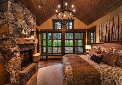 cozy mountain style cabin getaway  martis camp california