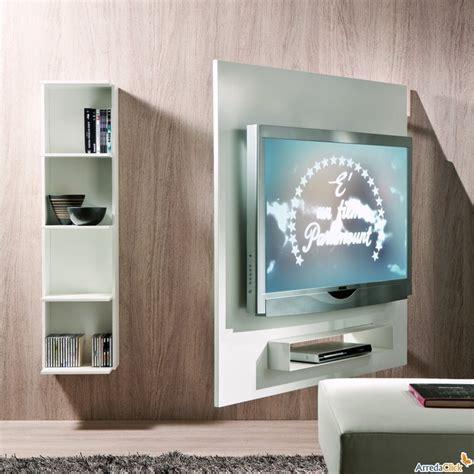 porta tv orientabile parete oltre 25 fantastiche idee su mobili tv su