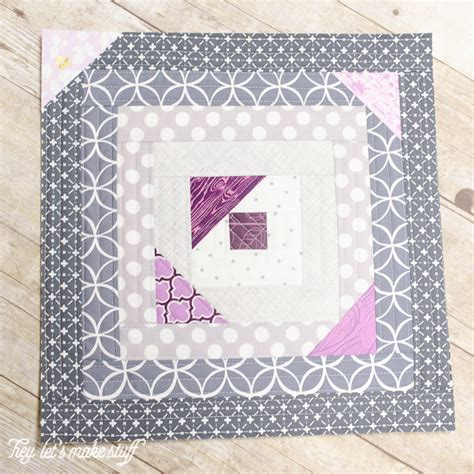 scattered geese quilt as you go tutorial hey let s make