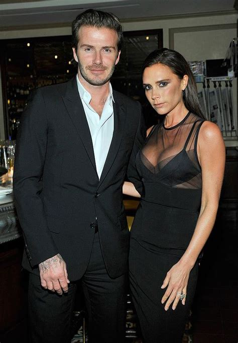 david beckham and his family biography my life is surreal david beckham opens up about family
