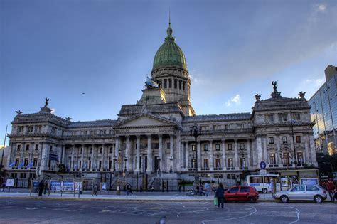 La Nacion Argentina Arquitectura De Argentina La Enciclopedia Libre