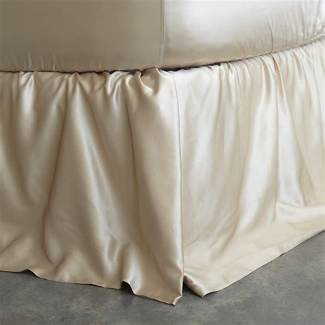 adjustable bed skirt silk bed skirt luxury bed skirts adjustable bed skirt