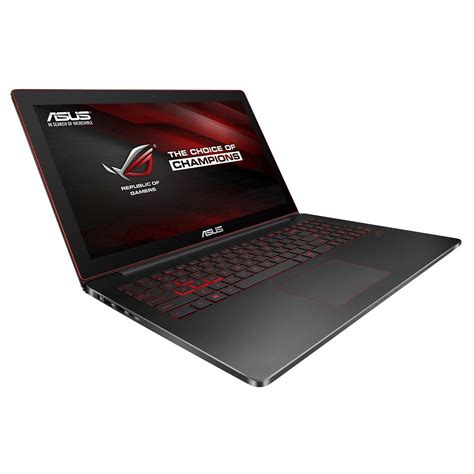 Hp Asus C4 jual laptop asus rog g501vw