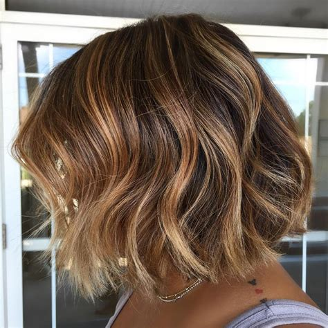 hairstyles with blonde and caramel highlights 50 light brown hair color ideas with highlights and lowlights