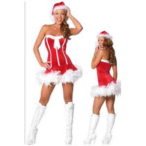 Mtrstore christmas party club dance show sexy dress clothes no c017