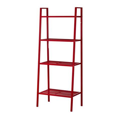 Ikea Lerberg Unit Rak Small lerberg unit rak merah ikea