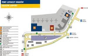 Car Rental Airport Krakow Fcal 2008