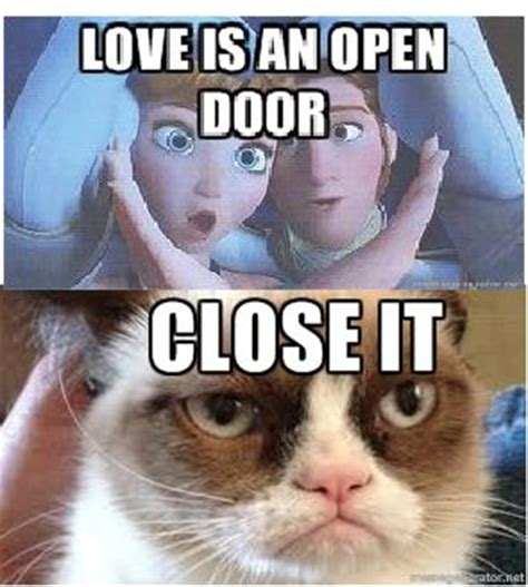 Grumpy Cat Love Meme - pinterest discover and save creative ideas
