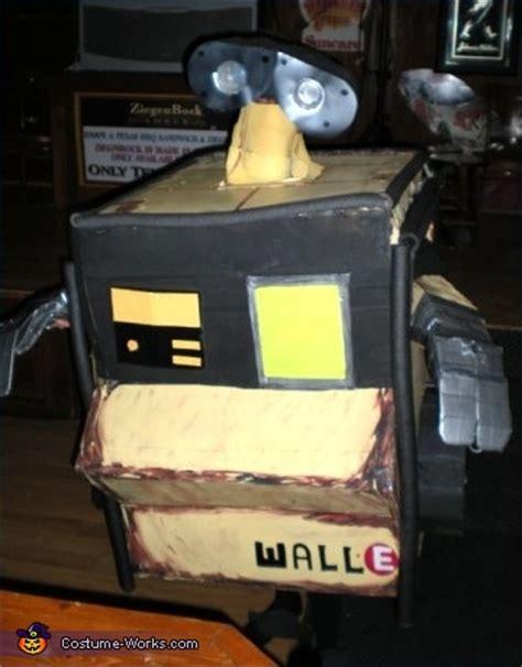film zena robot pixar s wall e movie character costume