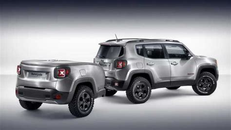Jeep Renegade 2017 Changes by 2017 Jeep Renegade Redesign Release And Changes Future
